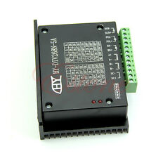 0.2-5A Single Axis TB6600 CNC Engraving Machine Stepper Motor Driver Controller