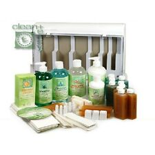 Clean & Easy ~ ROLLER WAXING SPA KIT ~