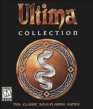 Ultima Collection: The Entire Series from 1 through 8