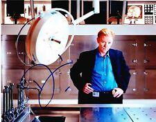DAVID CARUSO SIGNED 8X10 PHOTO AUTHENTIC AUTOGRAPH CSI:MIAMI HORATIO COA C