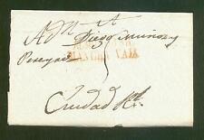 1827.- ALMODOVAR DEL CAMPO A CIUDAD REAL
