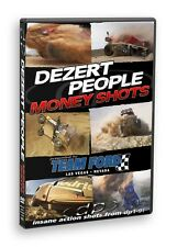 Dezert People Money Shots DVD - NEW