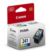 Genuine Canon CL241 color ink CL 241 for PIXMA MG3220 MX459 MG3222 MG3620 MX512