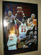 DVD N°12 I LOVE NBA I FINALI DA BRIVIDO ITALIANO-ENGLISH