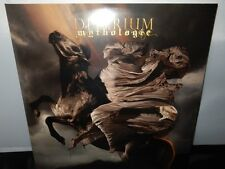 "Delerium ""Mythologie"" Vinyl LP 2016 Ltd Ed of 500 New LP Delirium"