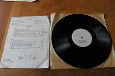 Larry Mahan - USA LP Test Pressing / King Of The Rodeo 1976