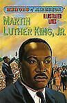 Martin Luther King JR (Heroes of America (Abdo))-ExLibrary