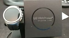 LG Watch Urbane 2nd 2016 Edition 4G LTE AT&T  Smartwatch - W200A