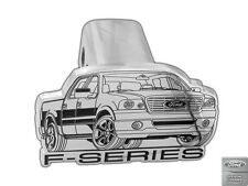 Ford F-150 F150 2D Trailer Hitch Cover Plug
