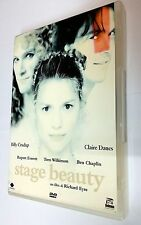 Stage Beauty (2004) DVD Billy Crudup, Claire Danes