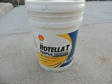 Shell Rotella 550019916 T Triple Protection 15W-40 Heavy Duty Engine Oil  50246