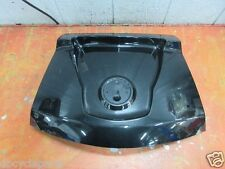 CAN AM SPYDER RT RTS TOURING LIMITED REAR UPPER LUGGAGE TRUNK DOOR LID 10-15