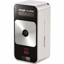 Magic Cube Wireless Bluetooth Laser Virtual Keyboard for Phone or Tablet