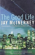 JAY McINERNEY ___ THE GOOD LIFE __ BRAND NEW __ FREEPOST UK