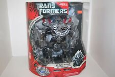 Transformers Premium Movie Leader Class MEGATRON Figure NEW Automorph