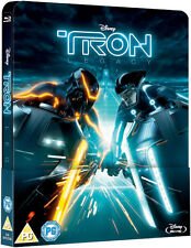 Tron Legacy - Limited Edition Lenticular Steelbook (Blu-ray) PRE-ORDER!! NEW!!