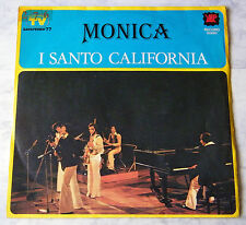 I Santo California - Monica .. 1977 Italy YEP