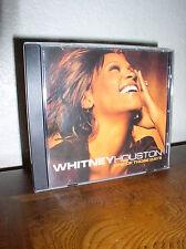 One of Those Days by Whitney Houston (PROMO CD, 2002, Arista(USA))