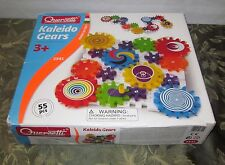 QUERCETTI KALEIDO GEARS ACTIVITY PLAY TOY