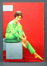 Caterina Valente - Movie Photo - Film-Foto Autogramm - AK (Lot-j-1218