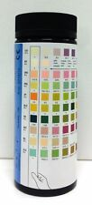 (10) Mission 10 Parameter Urinalysis Reagent Urine Test Strips 100ct. ea.