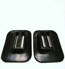 1939 Ford Deluxe 1940 Car 1940 41 Pickup Truck Front Bumper Arm Grommet Set Pair