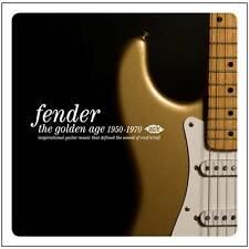 Fender - The Golden Age 1950-1970 (CDCHD 1315)