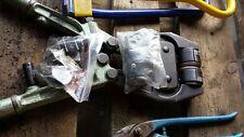 Eckold HZ Stauch oder Streckwerkzeug guter Zustand mit Rechnung