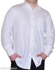 Tommy Hilfiger Hemd  Gr. 34 - 35  Weiß  Herrenhemd