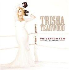 Prizefighter: Hit After Hit by Trisha Yearwood (CD, Nov-2014, RCA Nashville)