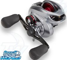 Shimano Chronarch Ci4+ 150HG Baitcast Fishing Reel BRAND NEW at Otto's