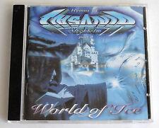 Insania - World Of Ice (CD, 1999, No Fashion Records)