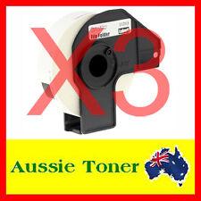 3x Compatible File Folder Label For Brother DK11203 DK-11203 17mm x 87mm QL-500