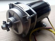 800W 36V Electric DC Geared Motor 28A Planetary Gearing 600RPM LY8