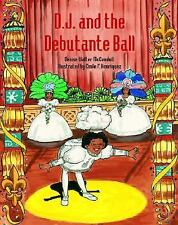D. J. and the Debutante Ball The D.J. Series