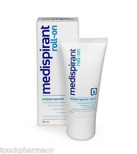 MEDISPIRANT antiperspirant antyperspirant roll-on - 50 ml AflofarmFREE SHIPPING