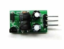 DC Converter Boost 1.5V 3V 5V to 12v 1200mA Step-up dc Power Supply Module free