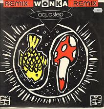 AQUASTEP - AQUASTEP (Remixes) - Wonka Beats