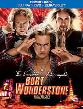 The Incredible Burt Wonderstone (Blu-Ray Only)