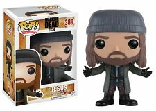 Pop! Television Walking Dead Jesus #389 Vinyl Figure Funko