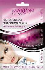 MARION SPA PROFESSIONAL Microdermabrasion Softly Exfoliating - Face Mask