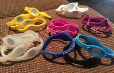 Power Balance Bracelet Asst Colors  Size S (17.5 cm) Performance Wristband. NWB