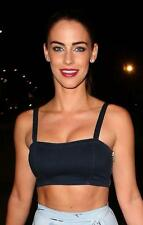 Jessica Lowndes A4 Photo 3