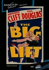 Big Lift (Montgomery Clift) - Region Free DVD - Sealed