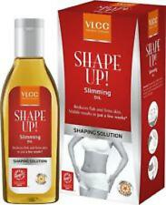 VLCC Shape Up Slimming Oil 100 ML Make Your Tummy Fit And Slim