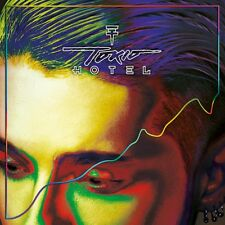 Tokio Hotel - Kings of Suburbia CD Deluxe +4Bonus T(nuovo album/disco sigillato