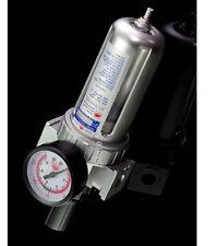 """SFR-400 PNEUMATIC AIR FILTER REGULATOR BSP 1/2"""""""