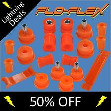 MK1 Ford Escort Front & Rear Suspension & Chassis Bushes in Poly - SALE