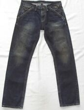 ♡♥♡♥ Tom Tailor Herren Jeans W32 L34 Relaxed Slim 33-33 Zustand Sehr Gut ♡♥♡♥