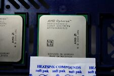 AMD Second-Generation Opteron 1216 HE 2.4 GHz Dual-Core OSO1216IAA6CZ Processor